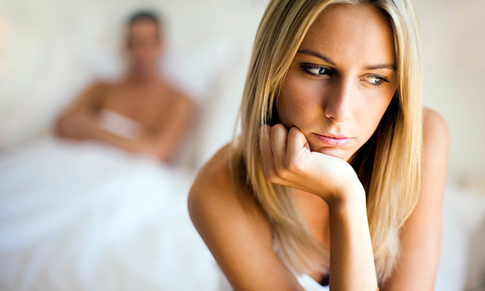Atharva wife sexual dysfunction
